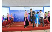 Performances at Grand Opening Ceremony of Panasonic Appliances Vietnam Factory in Hung Yen