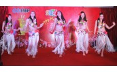 ENKEI Vietnam Year End Party 2014