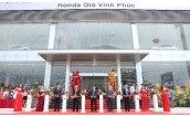 Grand Opening Ceremony of Honda Auto Vinh Phuc