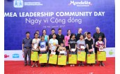 AMAE Leadership Community Day 2017 by Mondelez Kinh Do