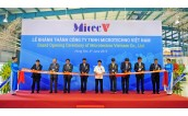 Grand Opening Ceremony of Microtechno Vietnam